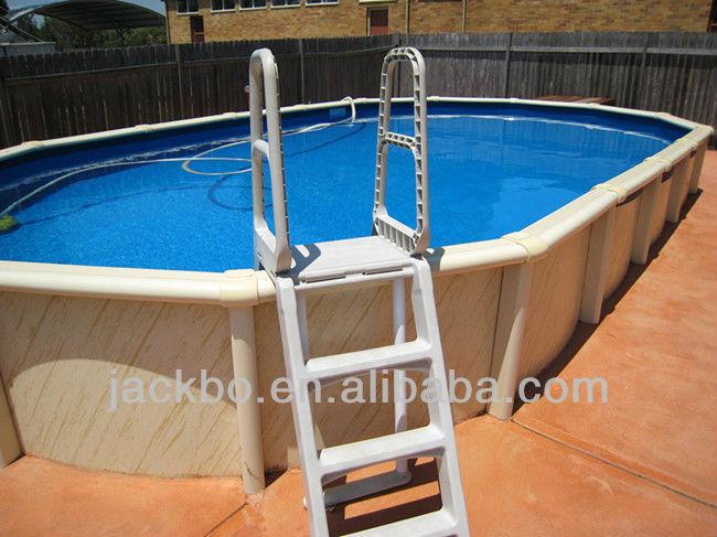 Fornitura piscine fuori terra guangzhou piscina - Piscina sopra terra ...
