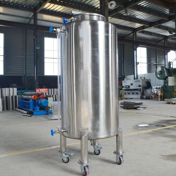 Wholesale stainless steel water tank storage tank 500L - Alibaba.com