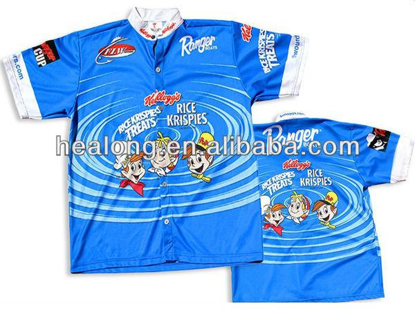 Dye sublimation fishing jersey custom sublimation jerseys for Custom saltwater fishing shirts