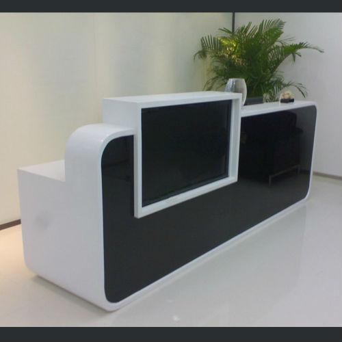 Translucent Stone Panel For Hotel Reception Desk Buy