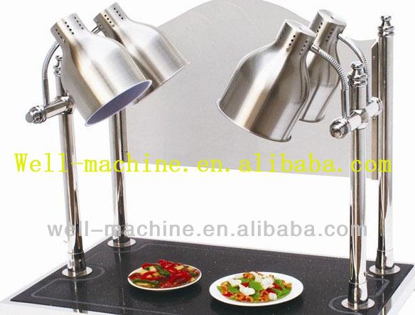 food warmer heating lamp food heat lamp buy heating lamp. Black Bedroom Furniture Sets. Home Design Ideas