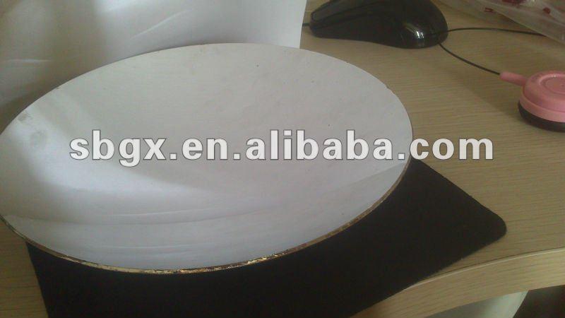 High reflection concave mirror buy laser reflection for Miroir convexe concave