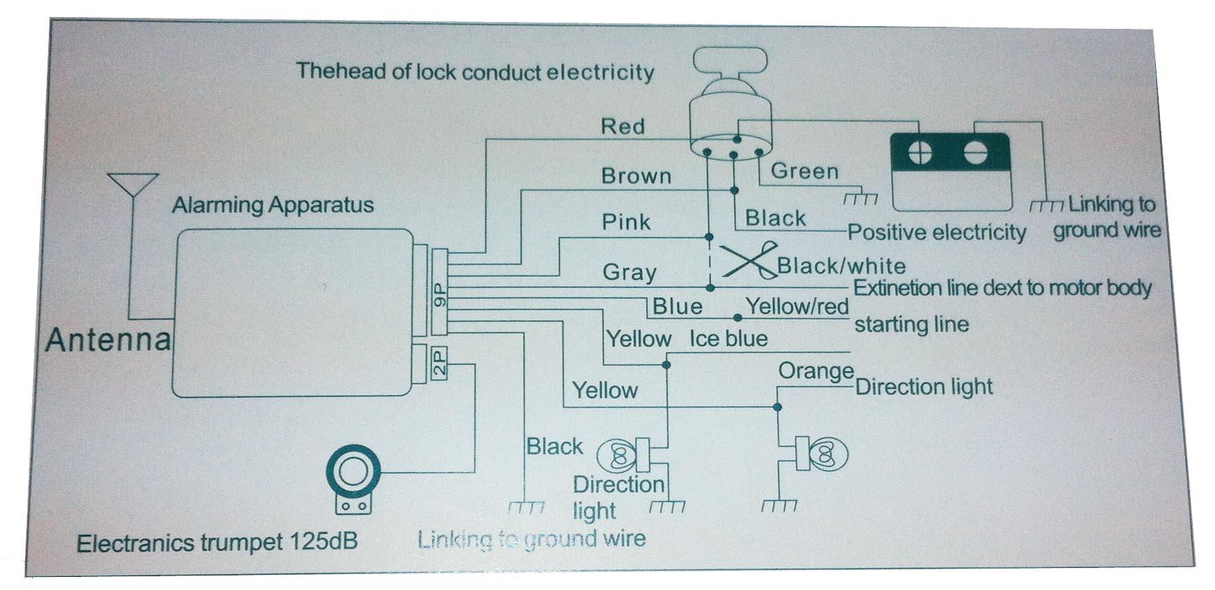 Beret Car Alarm Wiring Diagram : Beret car alarm wiring diagram thermostat
