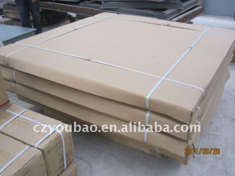 Electronic Floor Scale Platform Weighing Scale Floor