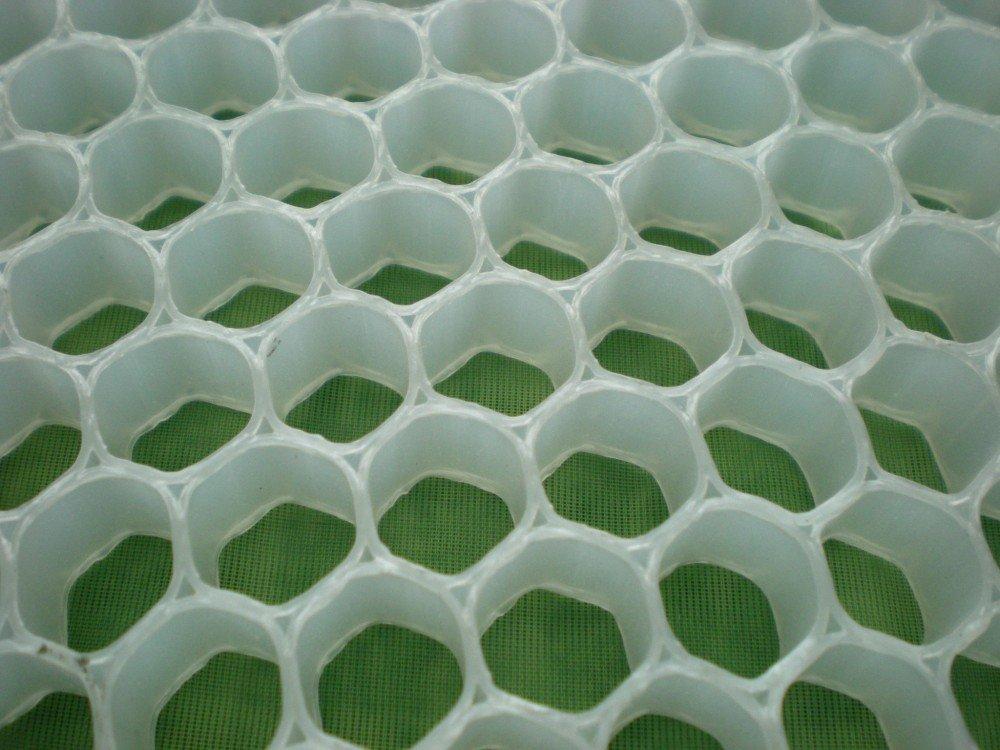 Polyurethane Honeycomb Panels : Manufacturer price of plastic honeycomb panel good choice