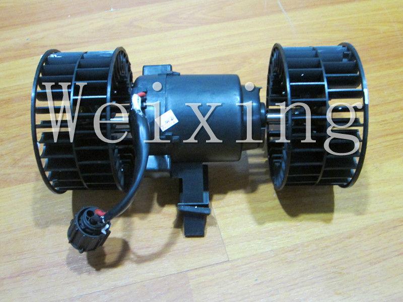 Blower Motor For Scania 1357713 1401436 1495692 24v Old