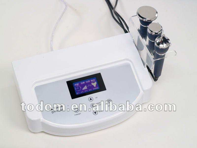 Glad that ultrasonic facial beauty appliance