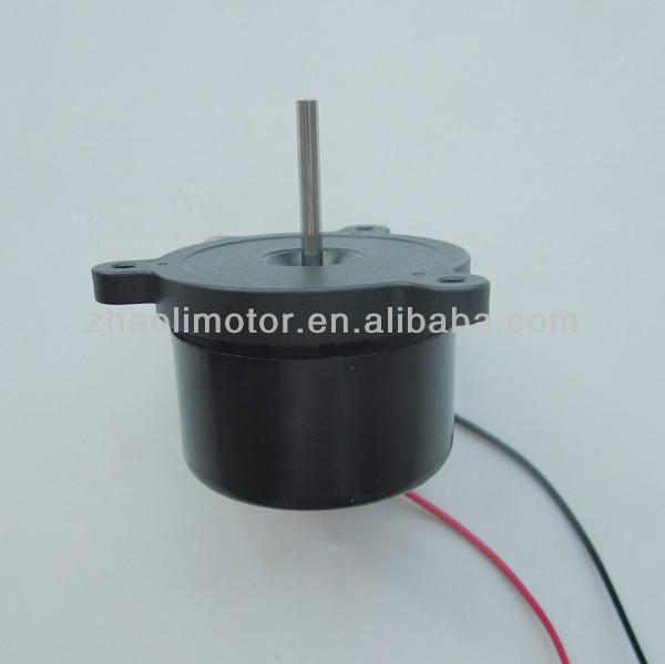 Dc Blower Fan Motor Brushless Dc Motor 30 Bldc Motor 12