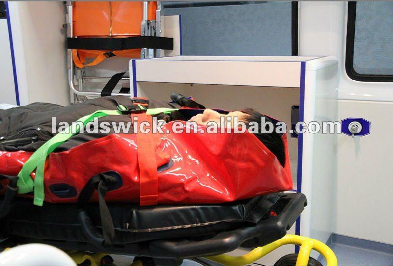 Body zone foam mattresses