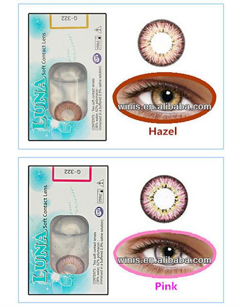 how to buy contact lenses in korea