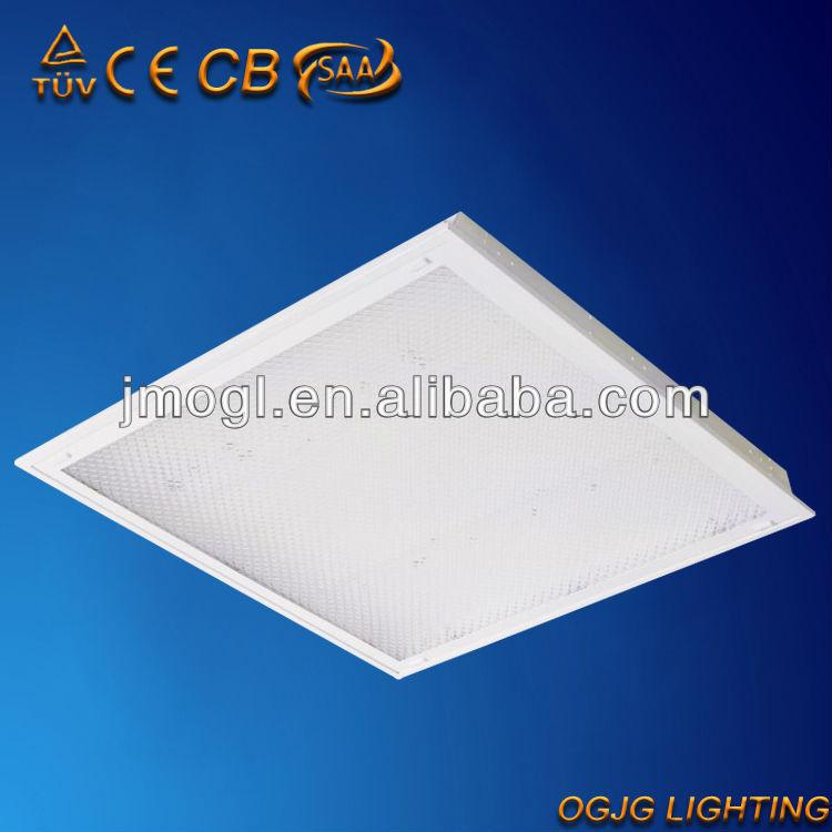 plastic ceiling light covers grid fluorescent lighting louver light. Black Bedroom Furniture Sets. Home Design Ideas