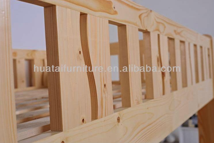 Unique Design Children Solid Wood Bedroom Sets Furniture