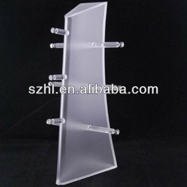 Acrylic Eyeglass Frame Displays : Acrylic Optical Frame Display Acrylic Optical Displays ...
