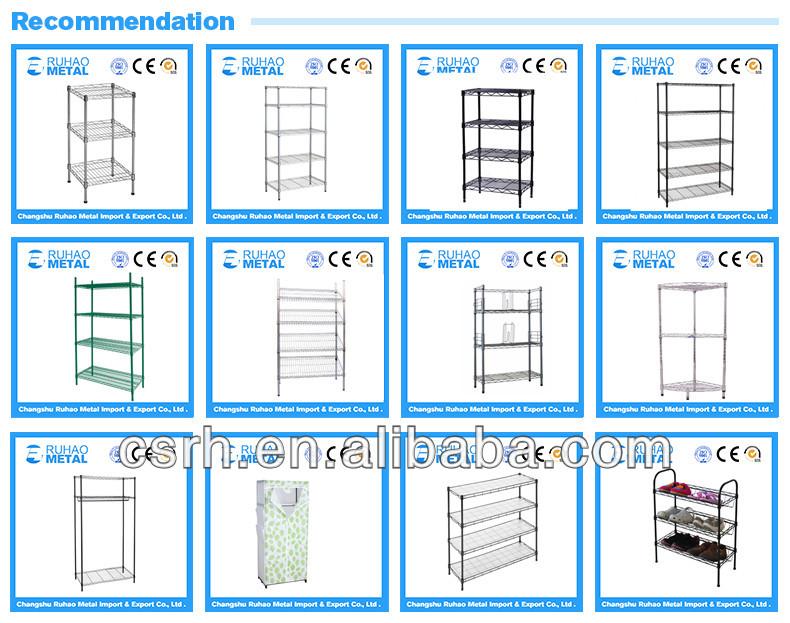 jiangsu manufacture adjustable wire shelving buy. Black Bedroom Furniture Sets. Home Design Ideas