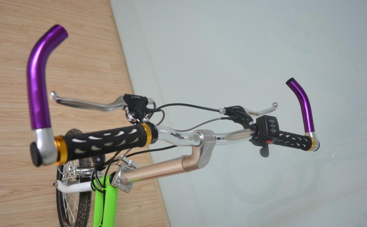 Electric Mobility Bicycle Cheap Bike Pro Kick Scooter Ldh