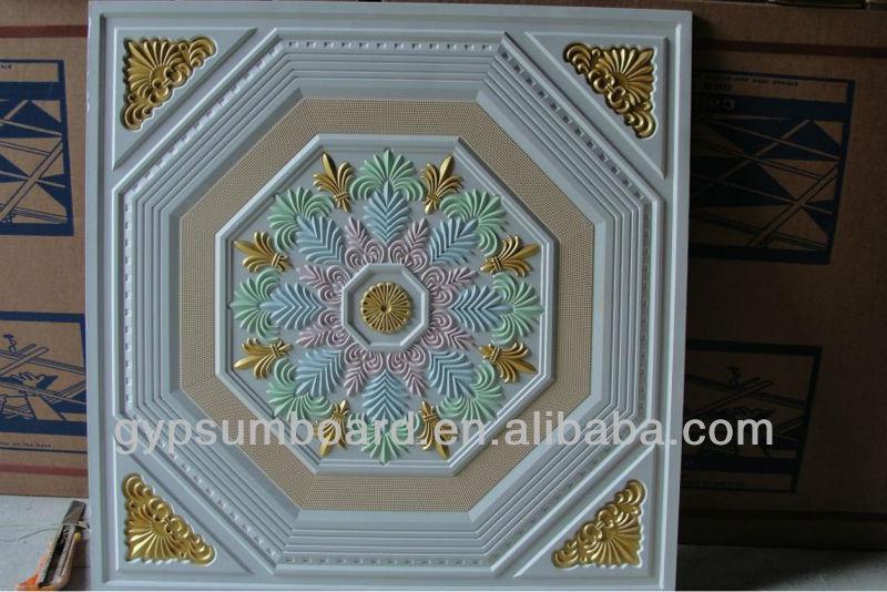 Latest pop decorative gypsum false ceiling designs for for Balcony pop design