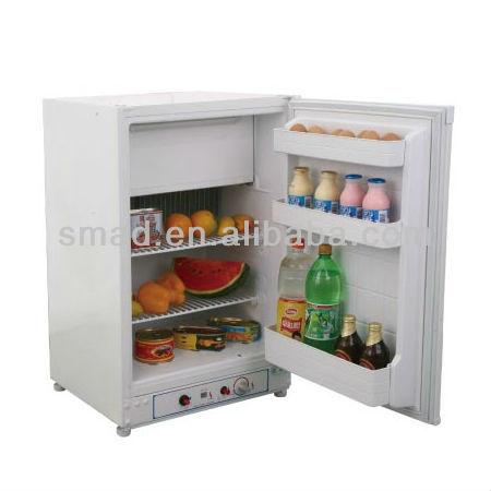 lpg gas propane fridge absorption portable refrigerator. Black Bedroom Furniture Sets. Home Design Ideas