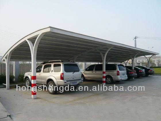 China low cost steel carport canopy design buy steel for Carport detail