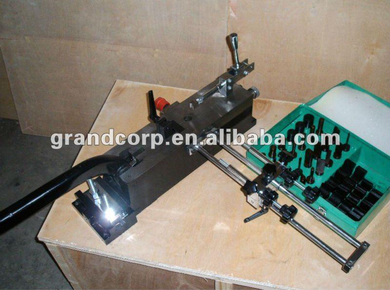 steel rule bending machine