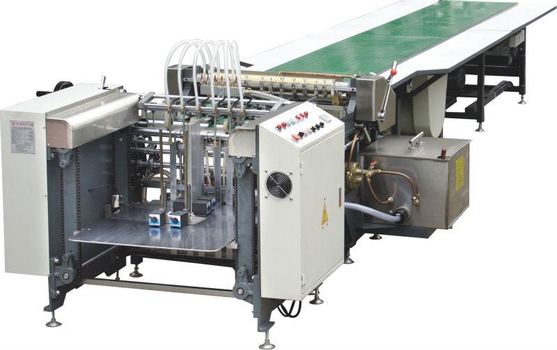 machine feeder