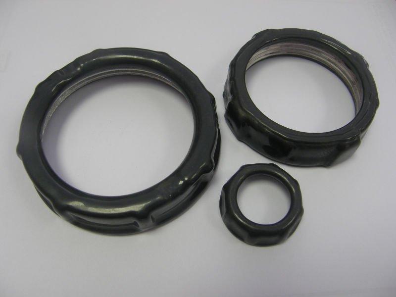 Pvc coated conduit bushing buy electrical