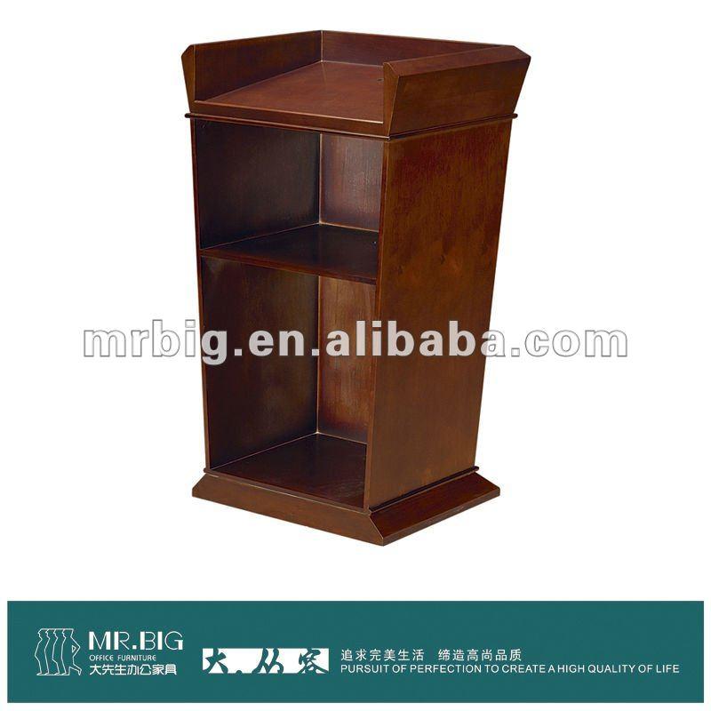 Wf6507 Speech Desk Wooden Furniture Models Home Office Furniture View Speech Desk Mr Big