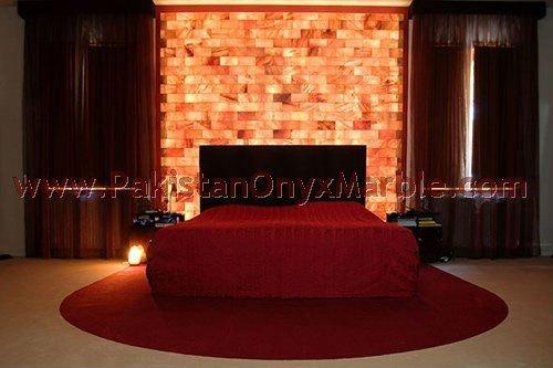 Himalayan Rock Salt Bricks Room - Buy Crystal Rock Salt Room,Natural Salt Tharapy Rooms,Salt ...