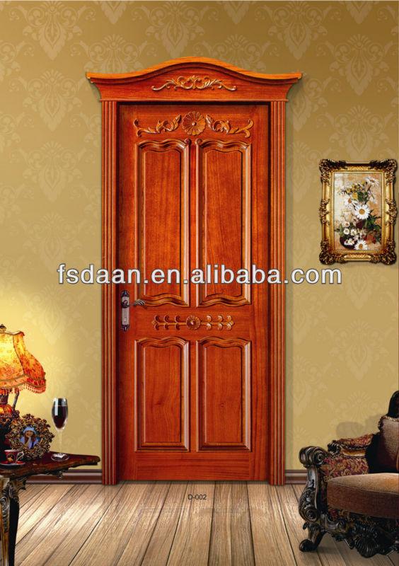 Teak wood main door models view door model daan product for Main door model