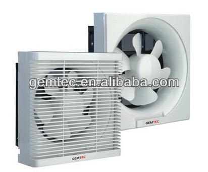 10 inch wall mounted kitchen smoke ventilation fan view