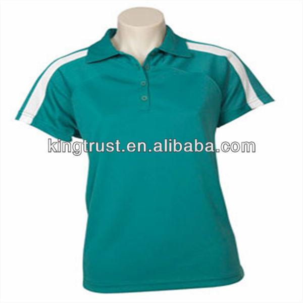 China Women Sports Polo Women 39 S Office Uniform Design Polo