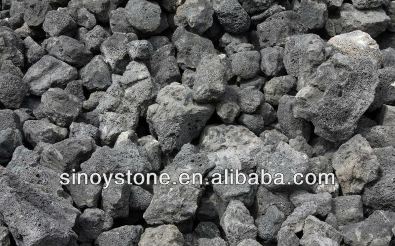 Red Pumice Stone : Square natural lava volcano pumice stone buy