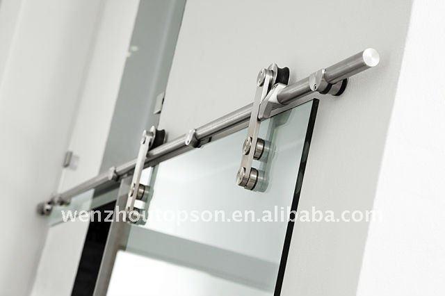 Glass Sliding Door Rail Holder Sliding Door Hardware Buy