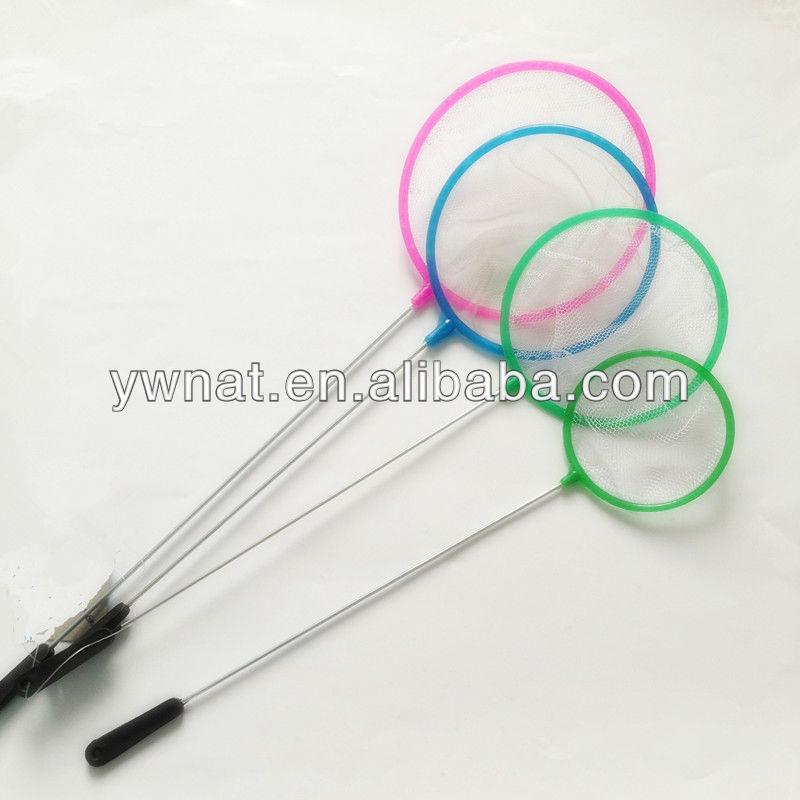 Small round aquarium fishing net with nylon net buy for Small fishing net