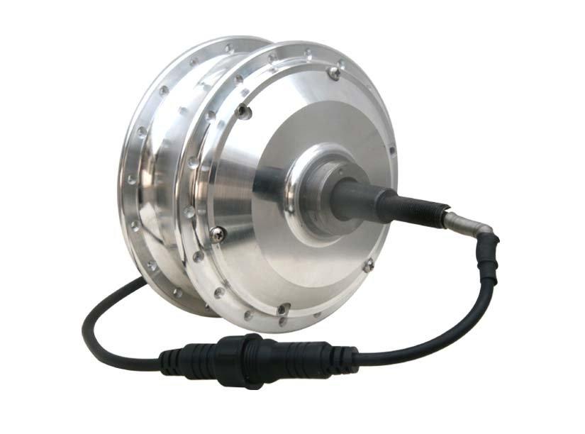 Brushless dc hub motor brushless gear high speed bicycle for 24v brushless dc motor