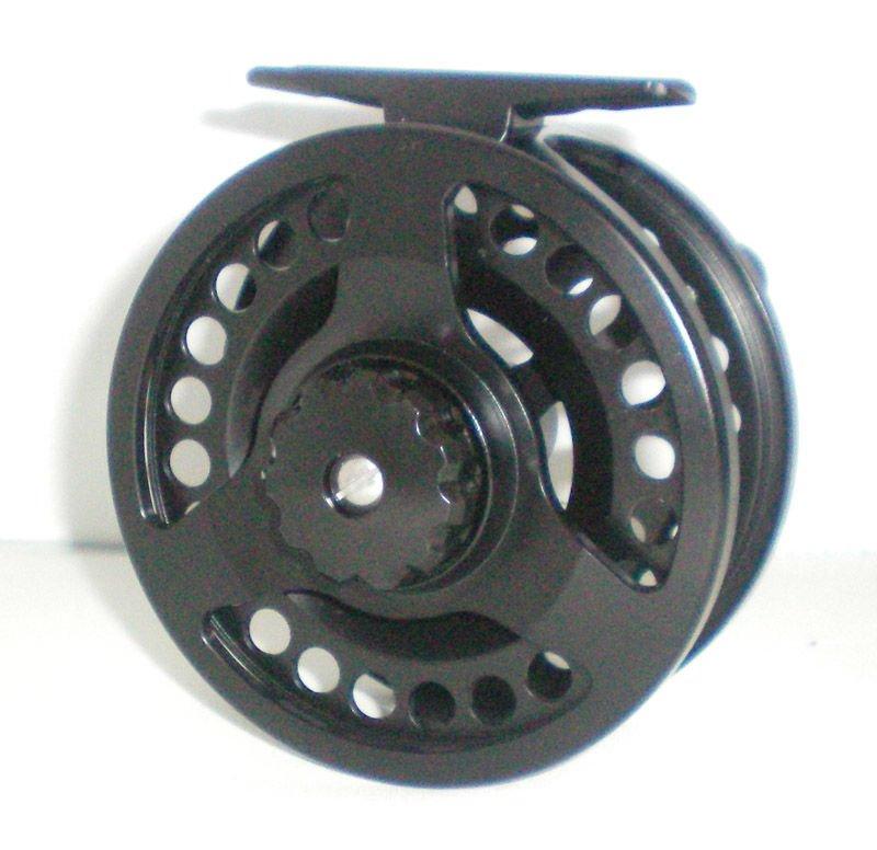 Best die casting chinese fly fishing reel cheap fly reel for Best fly fishing reels