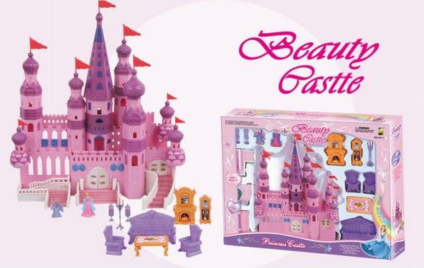 Best Castle Toys For Kids : Princess castle toys buy plastic