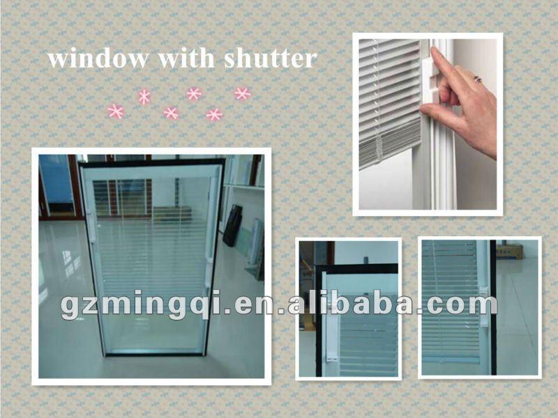 Aluminium Interior Security Shutters Fixed Window View Aluminium Interior Security Shutters Mq