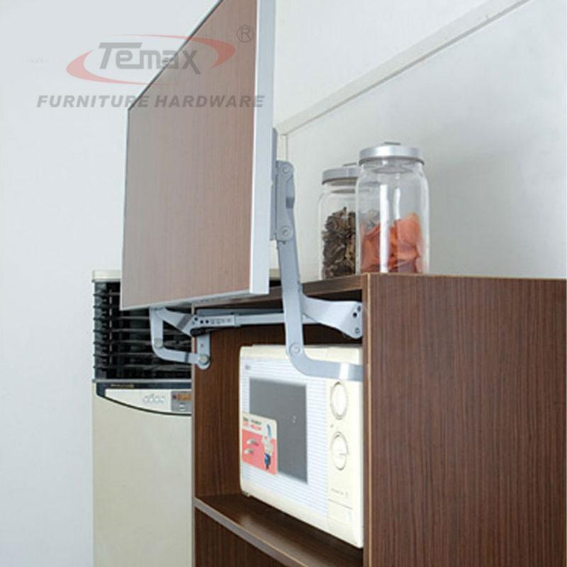 Lift Door Cabinet : Temax lift up door cabinet support buy