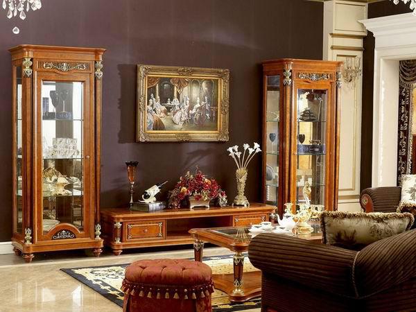 2014 Classic Furniture 0029 Wooden Showcase Buy Classic