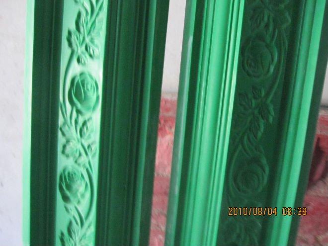 Gypsum plaster fiberglass cornice mould buy gypsum for Red top gypsum plaster