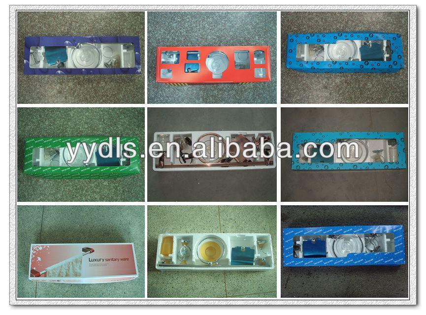 Bathroom Accessories Packaging