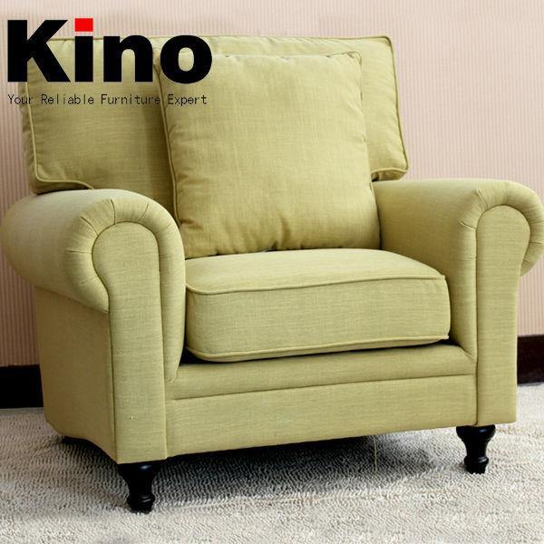 modern european style single seater sofa high quality. Black Bedroom Furniture Sets. Home Design Ideas