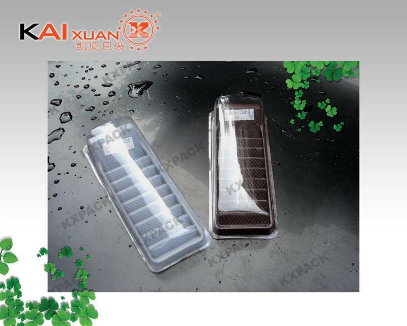 brownie packaging machine