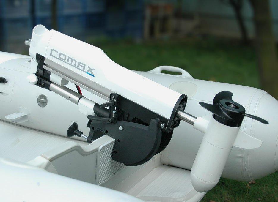 лодочный мотор электрический для троллинга