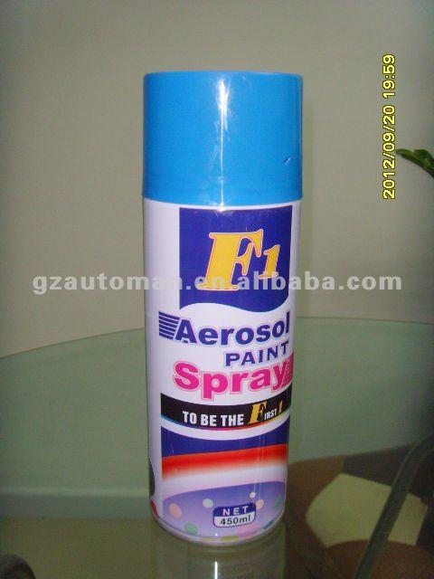 paint spray buy f1 aerosol paint spray car spray paint aerosol spray. Black Bedroom Furniture Sets. Home Design Ideas