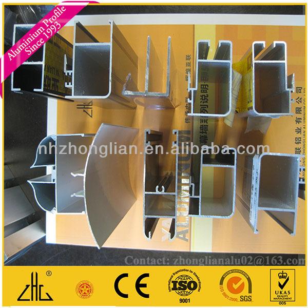 wow aluminium extrusion for shower enclosure aluminium. Black Bedroom Furniture Sets. Home Design Ideas