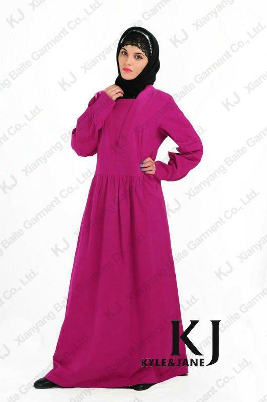 jubah dress muslimah 2013 hairstylegalleriescom