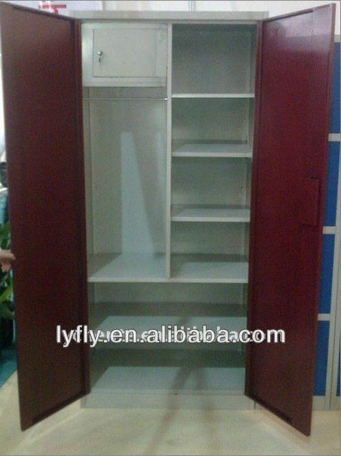 2 Door Steel Godrej Cupboard Designs 005 - Buy Godrej