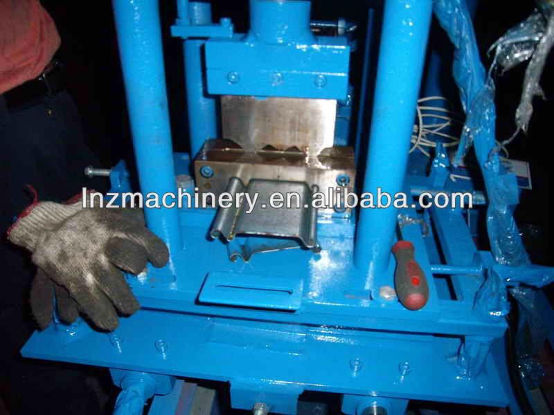 slatting machine
