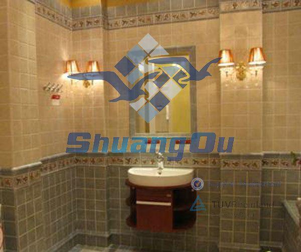 Lastest 3D Bathroom Wall Tiles Price In Srilanka Vitrefied Tiles 1 Inch